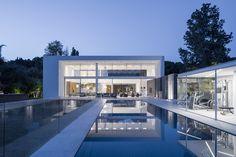 Gallery of F House / Pitsou Kedem Architects - 44