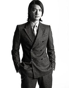 Style Evolution: The Armani Suit Photos | GQ
