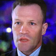 I saw a movie''The 6th Day'' on TV! Michael Rooker is a cloned human! It's funny! #The6thDay #MichaelRooker