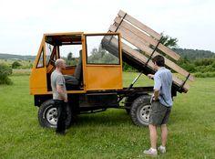 трактор из грузовика: 20 тыс изображений найдено в Яндекс.Картинках
