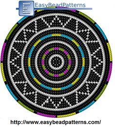 mochilla bottom Boho Tapestry, Tapestry Bag, Crochet Chart, Filet Crochet, Loom Beading, Beading Patterns, Mochila Crochet, Tapestry Crochet Patterns, Beadwork Designs