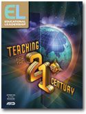 Educational Leadership:Teaching for the 21st Century:Six Steps to Better Vocabulary Instruction