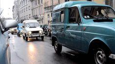 Secondo video del Bacchetteforchette Fashion Tour, sfilata di Krizia
