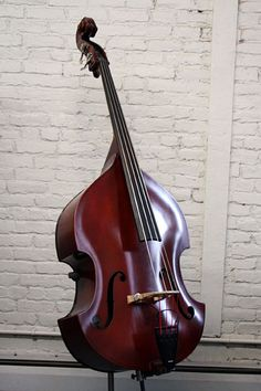 David Gage Czech-Ease Double Bass