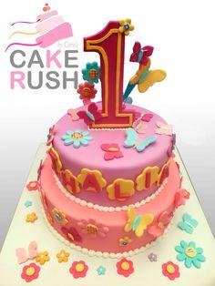 Nuestro servicio de pasteles express