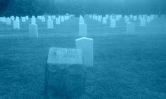 Confederate Cemetery, Spotsylvania, VA