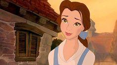 Ich habe Belle! - Welche Disney Heldin bist du? | Disney Inspired - Whoohoo