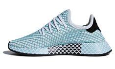 414f21674 adidas Deerupt Runner Parley Shoes - CQ2908