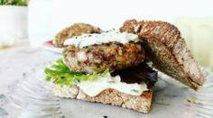 Prepara unas nutritivas hamburguesas de quinoa y azukis que le gustarán incluso a los más carnívoros