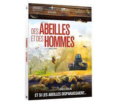 Des abeilles et des hommes (2012) - DVD More Than Honey  NEUF