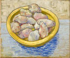 Patate così belle si meitavano questo bel quadro