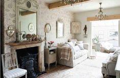 LISMARY'S COTTAGE: una casa dal gusto francese