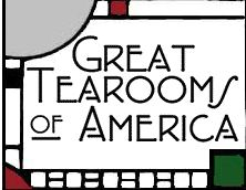Welcome to Great Tearooms of America, a growing directory of over two thousand tea room listings pointing the tea thirsty of America – whether tourists, weary shoppers, business travellers or locals – to the nearest tea room for refreshment and respite.  http://www.greattearoomsofamerica.com/