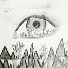Şehrin Gözü