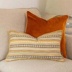 Boho cushion cover, ethnic patterns pillowcase, beige brown yellow pillow cover, handmade cushion cover with piping, sofa pillowcase,30x50cm Yellow Pillow Covers, Navy Blue Pillows, Beige Cushions, Boho Cushions, Orange Pillows, Velvet Cushions, Handmade Cushion Covers, Handmade Cushions, Decorative Cushions