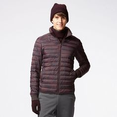 Love and Need - ULTRA LIGHT DOWN JACKET | UNIQLO