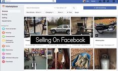 Selling On Facebook: Advertise Your Business on Facebook - Tecteem