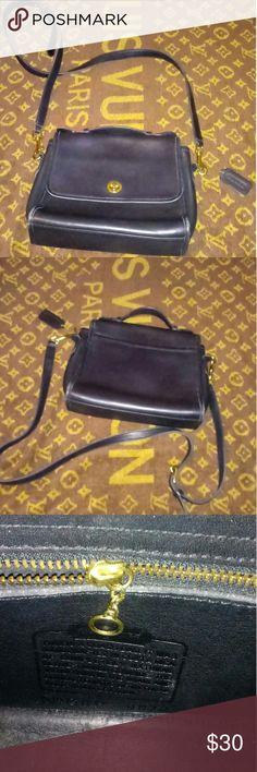 Retro Coach purse Retro Coach purse Coach Bags Crossbody Bags
