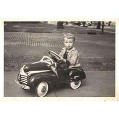 Slideshow « Page 18 « Antique pedal photos | I Buy Pedal Cars