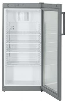 Liebherr FKvsl 2613 Getränke Kühlschrank mit Isolierglastür Bathroom Medicine Cabinet, Kitchen, Interior Lighting, Energy Consumption, Corning Glass, Cooking, Kitchens, Cuisine, Cucina