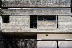 leme s house (former millan house) paulo mendes da rocha