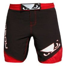 MMA Bad Boy Shorts