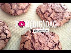 ZON(DIG)DAG: browniekoekjes - Food - Flair