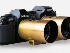 New Petzval lomo lens now suitable for digital cameras!