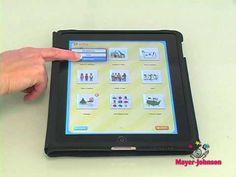 PCS™ Vocabulary Flash Cards App