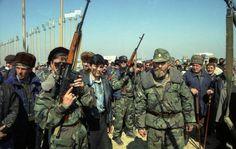#chechenwars #rebels