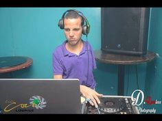 Are you a dj and have certain disabilities, if so there is support system