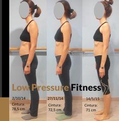 Mejora de la Diástasis abdominal en el postparto con hipopresivos