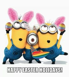 Image result for happy easter holidays