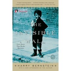 the invisible wall. really good book.