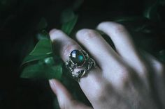 Image in aesthetic collection by • 𝚓 𝚊 𝚟 𝚒 𝚎 𝚛 𝚊 • Slytherin Aesthetic, Harry Potter Aesthetic, Dark Green Aesthetic, Aesthetic Eyes, Poses, Draco Malfoy, Cute Jewelry, Aesthetic Pictures, Find Image
