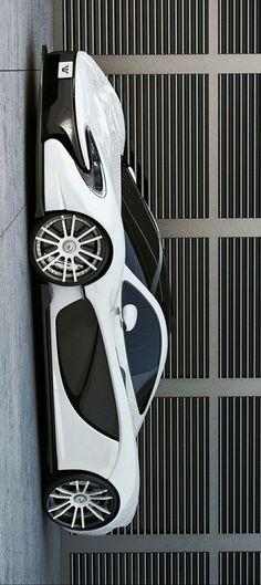 (°!°) Wheelsandmore McLaren P1