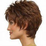 Short Wispy Haircuts for Women