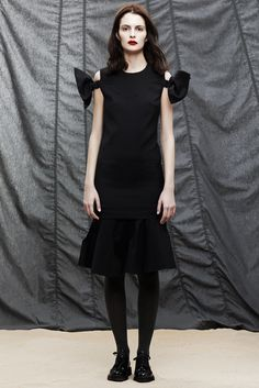 Araks Fall 2014 Ready-to-Wear - Collection - Gallery - Style.com