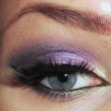 Love this! U pick your eye color and it shows you tons of makeup/eye shadow ideas for your eye color!! Gotta see this!