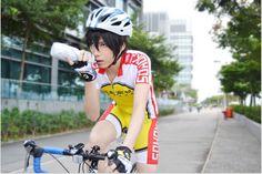 Tamashi No Cosplayers (魂のコスプレイヤー): Imaizumi Shunsuke (今泉 俊輔) - Yowamushi Pedal (弱虫ペダル...