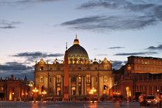 Basílica de Sant Pietro.