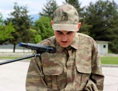 #haberler #engelliler #engellilerhaftasi #askerlik  Engellilere Bir Günlük Temsili Askerlik