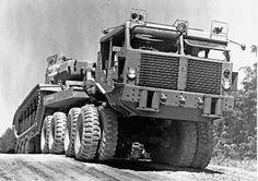 Sterling T26 8x8