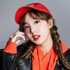 Twice - Nayeon South Korean Girls, Korean Girl Groups, Twice Photoshoot, Nayeon Twice, Im Nayeon, Brown Eyed Girls, Dahyun, Most Beautiful Faces, Girly