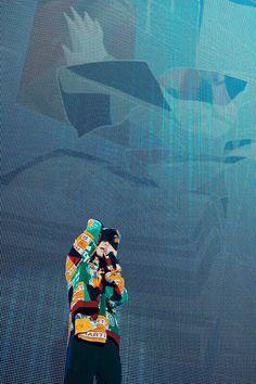 One Ok Rock, First Story, Pop Rocks, Blues, Singer, Japan, Colours, Wallpaper, Illustration