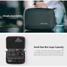DJI Mavic Mini Carrying Case Storage Bag  #DJI #mavicpro #drone #dronelife #dronegram #dronemultimedia #dronefly #dronephotography #djipilot #droneaddicts Small Storage, Bag Storage, Mavic, Other Accessories, Multimedia, Brand Names, Carry On, Cases, Drones