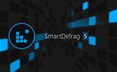 IObit Smart Defrag 5 Profesyonel Disk Birleştirme Programı