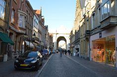 Ieper in West-Vlaanderen, West-Vlaanderen