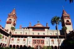 Flagler College St. Augustine Fl