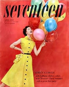 SERIF FONT: I think the designer used serif font to make the magazine look more sophisticated.